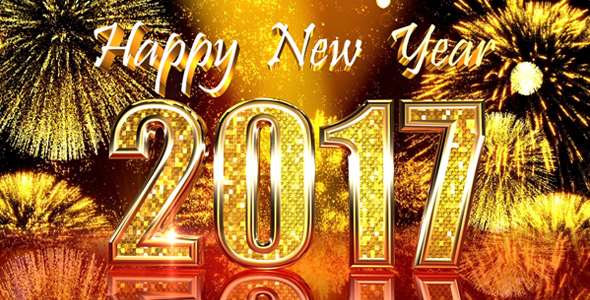 Download Happy New Year 2017 nulled download