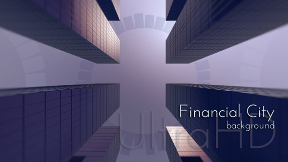 Download Financial City nulled download