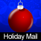 Holiday Mail - ThemeForest Item for Sale