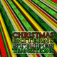 Christmas Pattern Stripes Transitions