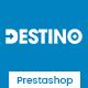 Destino - Digital/Fashion Store PrestaShop 1.7 Theme