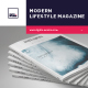 Infusion — Modern Lifestyle Magazine