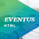 Download Eventus - HTML Template from ThemeForest