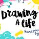 Drawing a Life - Brush Font