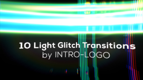 Download Light Glitch Transitions nulled download