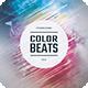 Color Beats CD Cover Artwork