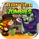 Ranger vs Zombies - HTML5 Game, Mobile Version+AdMob!!! (Construct-2 CAPX)