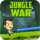 Jungle War - HTML5 Game (CAPX)