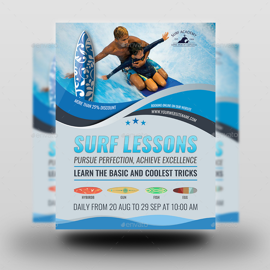 surf training flyer template by owpictures graphicriver surf training flyer template flyers print templates 01 surf flyer template jpg