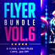 Flyer Bundle Vol.6