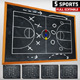 Sport blackboard tactical low poly