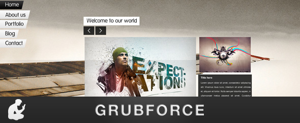 grubforce