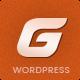 Goral SmartWatch - Single product Woocommerce WordPress Theme