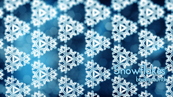 Download Snowflakes nulled download