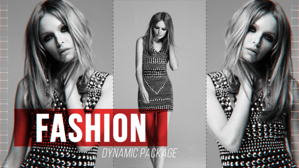 Dynamic Fashion Package (Special Events)