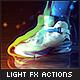 Burst of Light Photoshop Ac-Graphicriver中文最全的素材分享平台