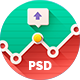 SEO Boost - SEO/Digital Company PSD Template