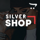 Silver Shop - Multipurpose OpenCart Theme