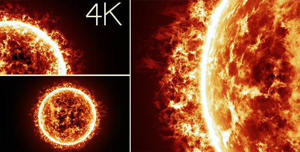 Download Sun Surface with Solar Flares 2 nulled download