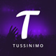 Tussinimo - Music Festival Muse Template