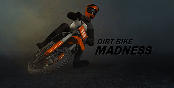 Download Dirt Bike Madness (Motocross Edition) nulled download