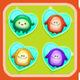 Choli Memory - HTML5 Game