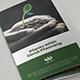 Trifold Plant Brochure