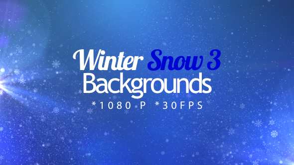Download Winter Snow 3 nulled download
