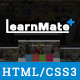 LearnMate - Learning<hr/> College</p><hr/> Courses &#038; Education HTML Template&#8221; height=&#8221;80&#8243; width=&#8221;80&#8243;> </a></div><div class=