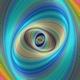 5 Ellipse Fractal Backgrounds