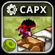 Cube Ninja - HTML5 Construct Running Game