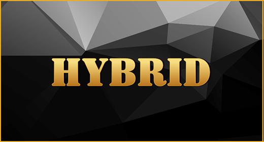 Hybrid Music