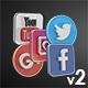 Social Media Logos Pack (4K)
