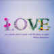 Talk of Love