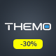Themo - Creative Responsive Multi-purpose WordPress Theme