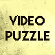 Video Puzzle - HTML5 Game