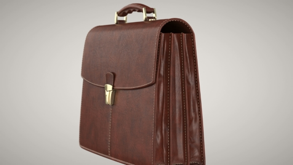 Download Briefcase Leather Classic nulled download