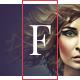 Faxhion - Model Agency WordPress Theme