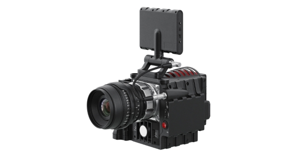 Download Camera Video Black nulled download