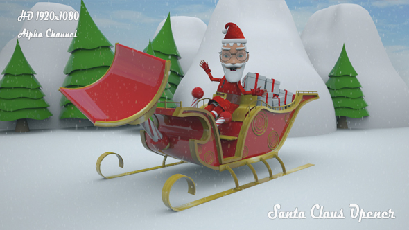 Download Santa Claus Opener nulled download