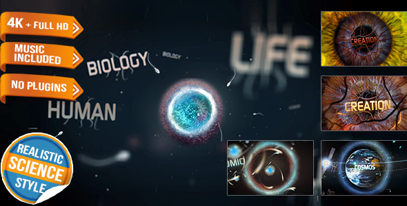 Download Science Physics Biology Opener nulled download