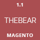 Thebear - The Magento 2 & 1 Theme