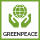 GreenPeace - Nonprofit Environment Responsive HTML5 Template