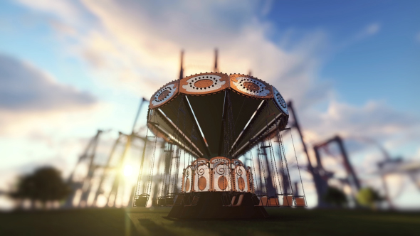 Download Fun Fair And Amusement Park nulled download