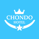 Chondo Resort & Hotel Template
