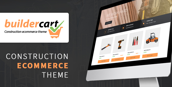 Download BuilderCart - Multi-Purpose Responsive WooCommerce Theme nulled download