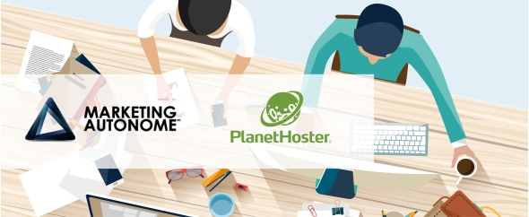 Planet hoster ma2