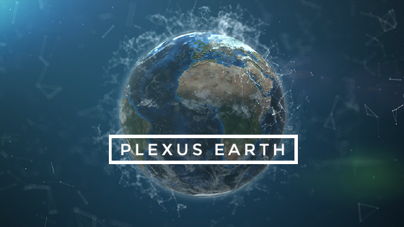 Download Plexus Earth Rotation #5 nulled download