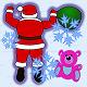 "RUN  <hr/> <p> Santa</p> <hr/> <p> RUN!"" height=""80″ width=""80″></a></div> <div class="