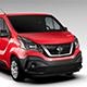 Nissan NV300 Van L2H1 2016